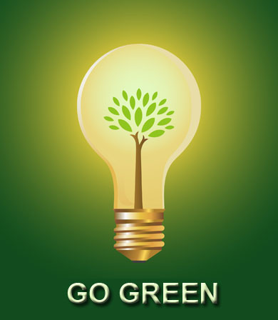 Go Green with USPS Certified Mail & Electronic Return Receipt